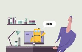 ecommerce ai smart web